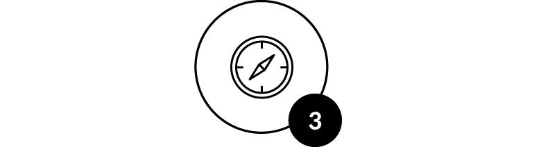 3 - Wil je navigeren met je smartwatch?