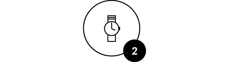 2 - Naar wat voor soort smartwatch ben je op zoek