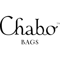 Chabo Bags Lola Cacao Drukknop Portemonnee 8719274535195