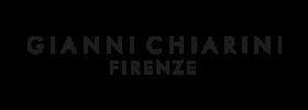 Gianni Chiarini tassen