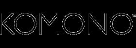Komono horloges