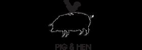Pig & Hen armbanden