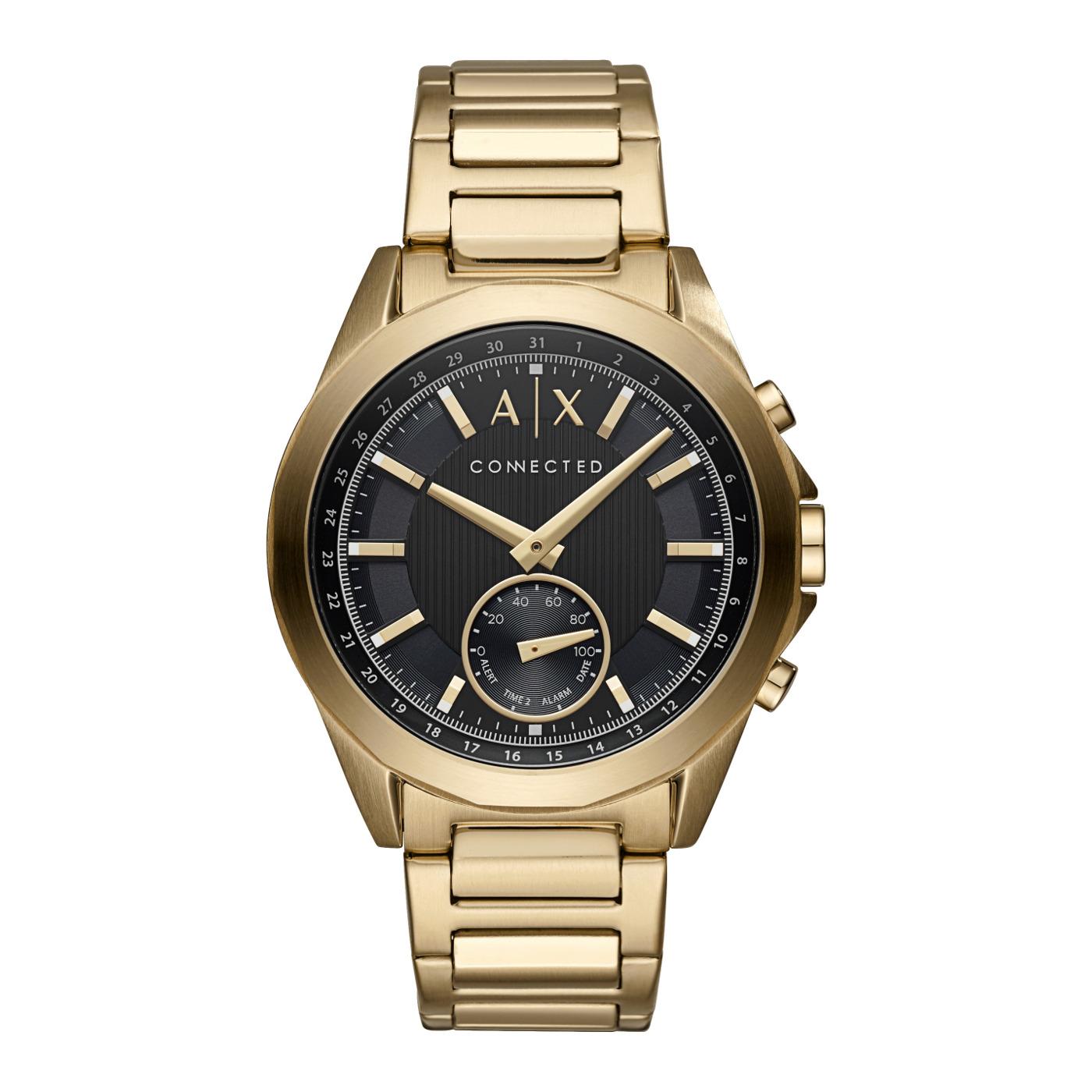 Afbeelding van Armani Exchange Connected Hybrid Smartwatch AXT1008