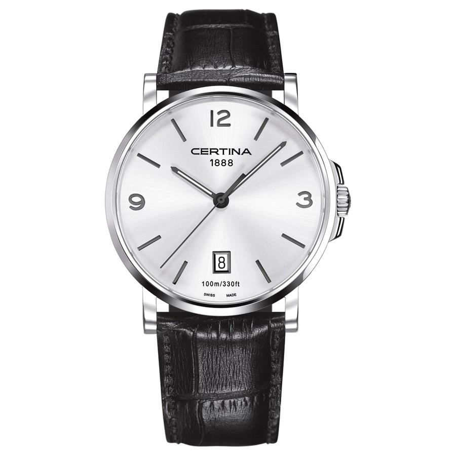 Afbeelding van Certina Heritage Caimano horloge C017.410.16.037.00
