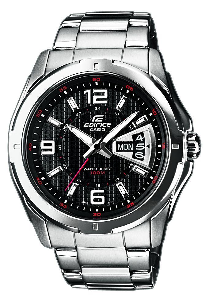 Afbeelding van Edifice Classic Solar horloge EF 129D 1AVEF