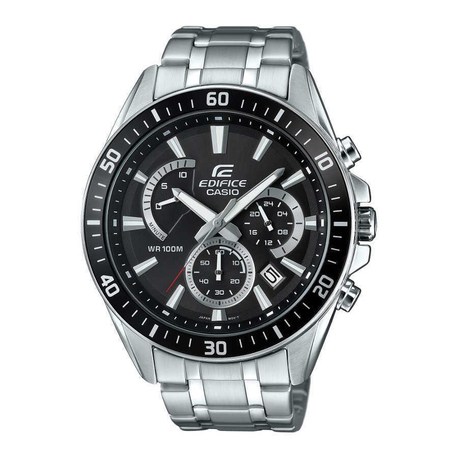 Afbeelding van Edifice Classic horloge EFR 552D 1AVUEF