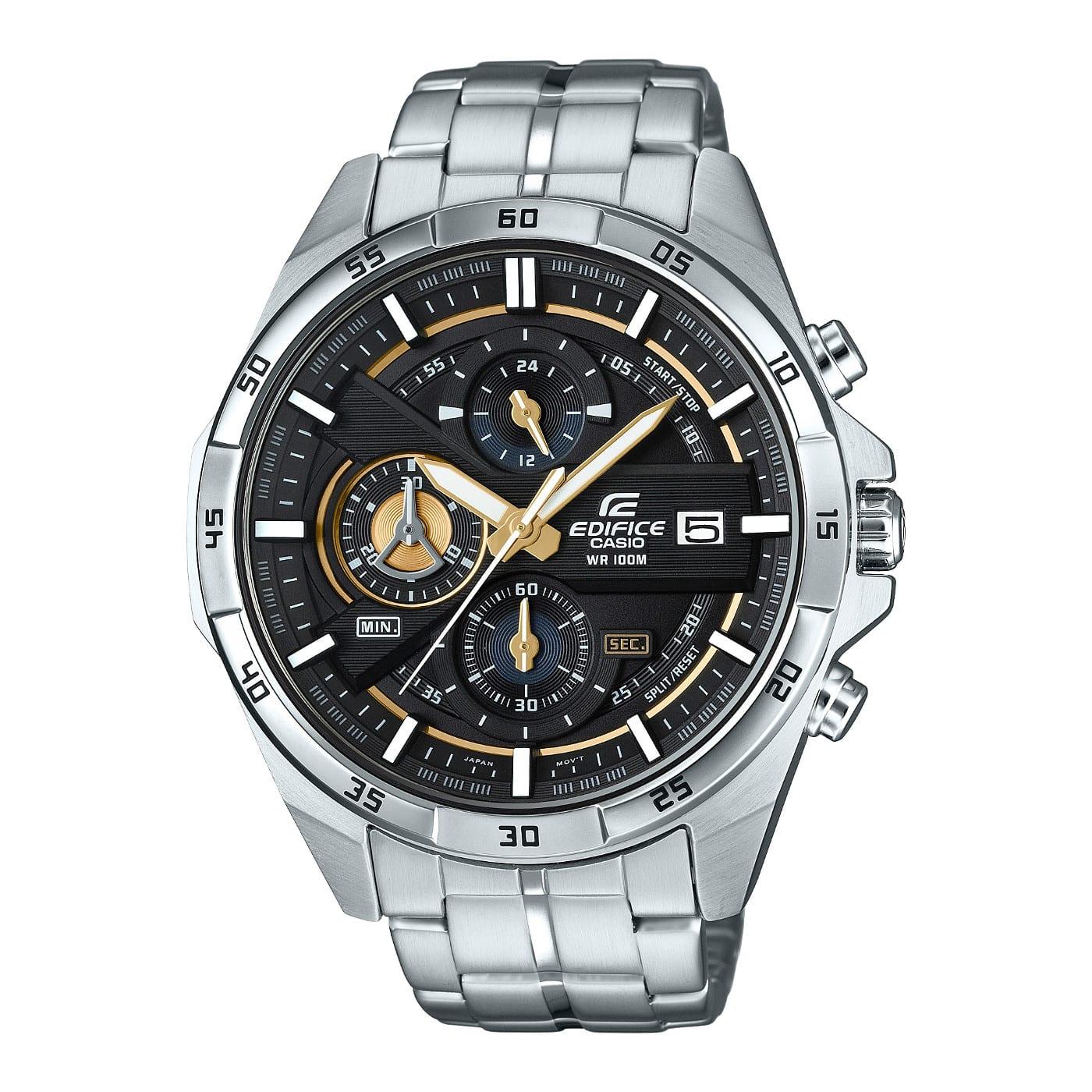 Afbeelding van Edifice Classic horloge EFR 556D 1AVUEF