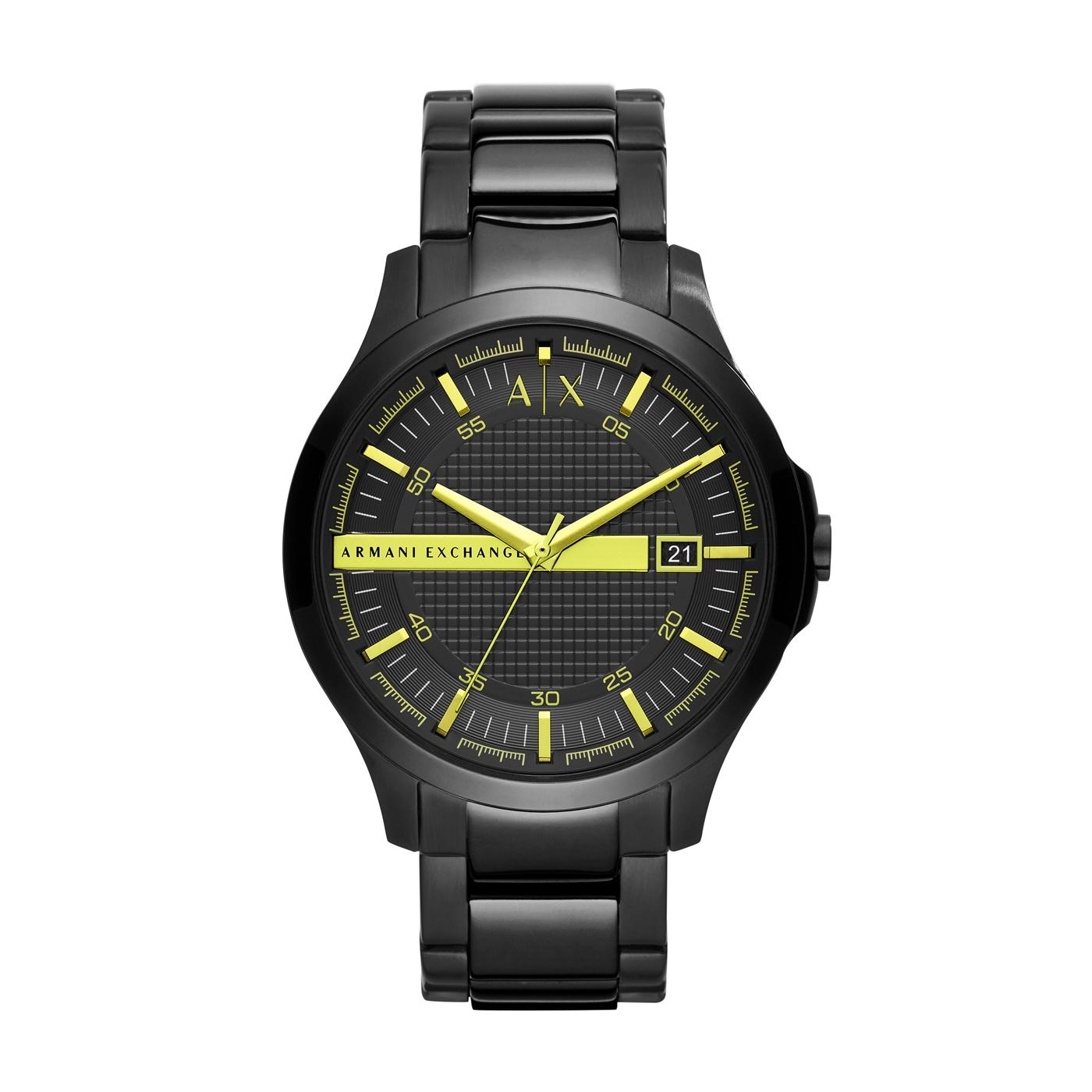 Afbeelding van Armani Exchange Hampton horloge AX2407