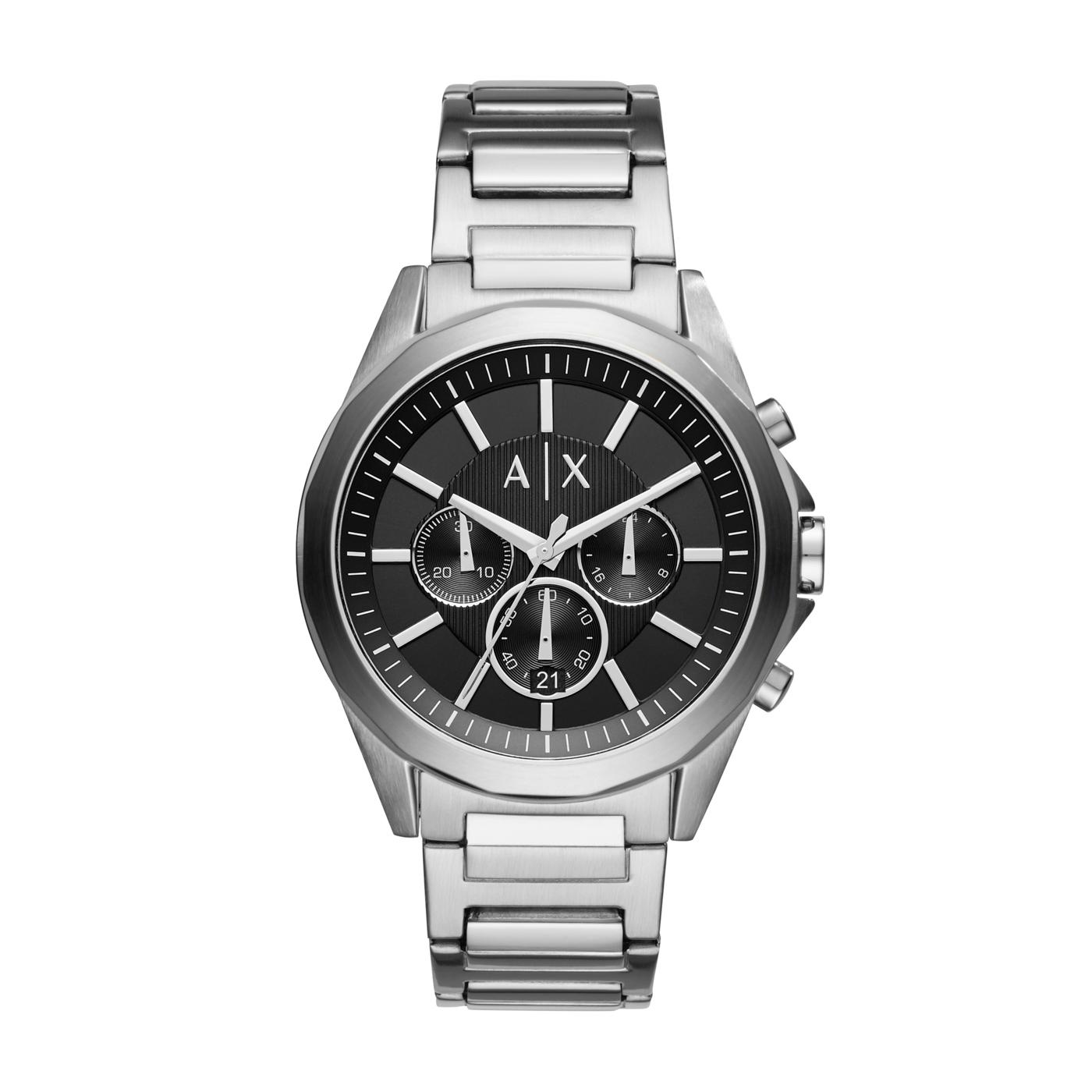 Afbeelding van Armani Exchange Drexler horloge AX2600