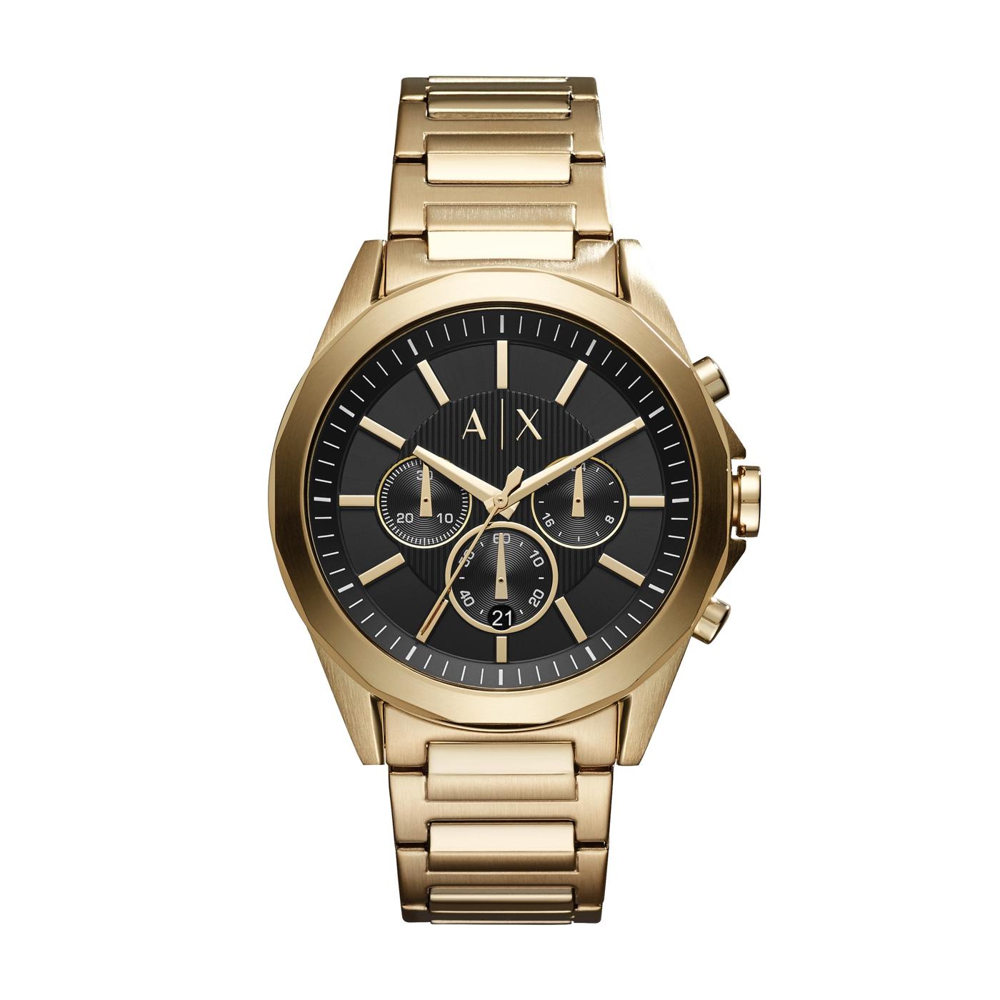 Afbeelding van Armani Exchange Drexler horloge AX2611