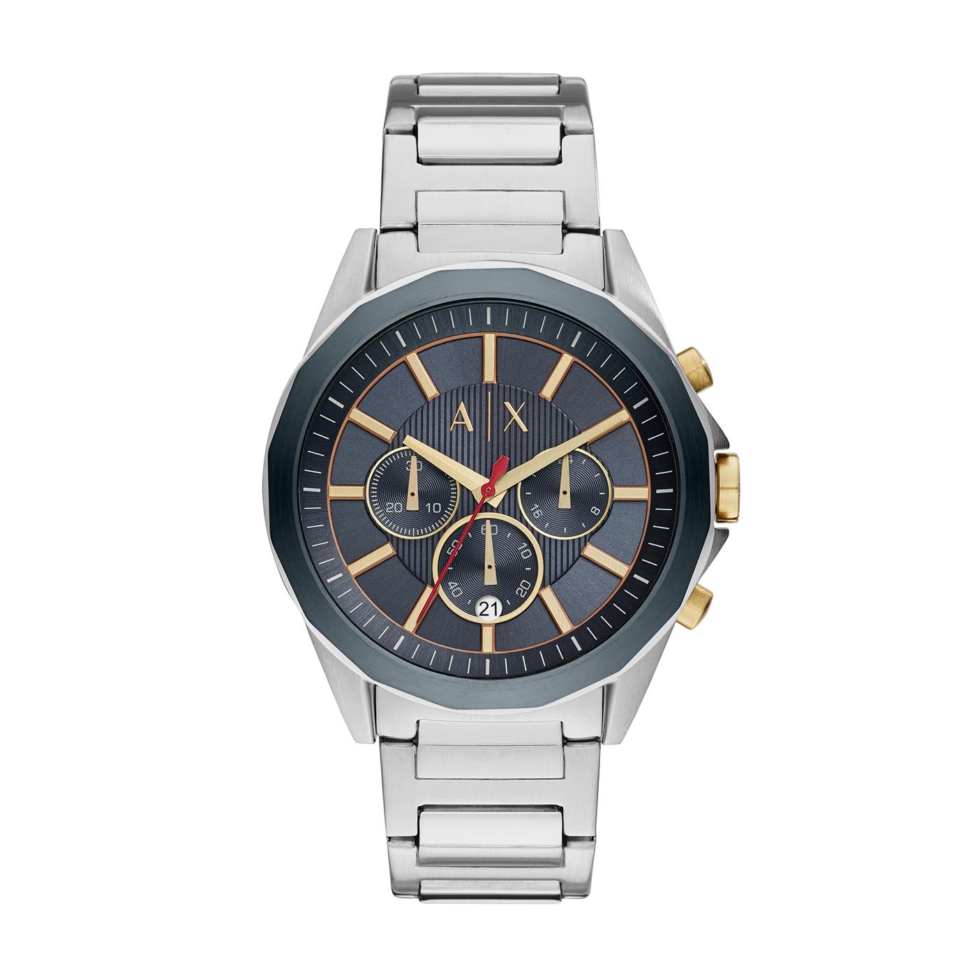 Afbeelding van Armani Exchange Drexler horloge AX2614