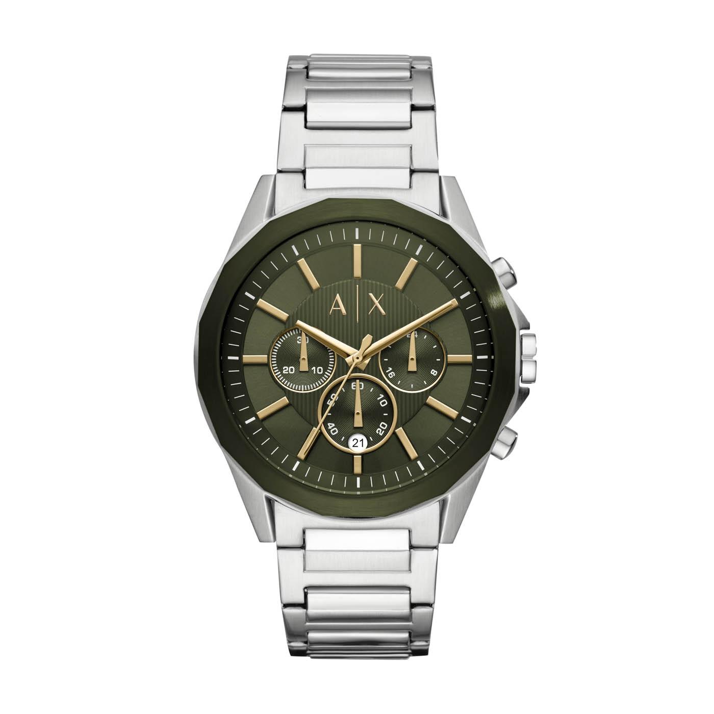 Afbeelding van Armani Exchange Drexler horloge AX2616