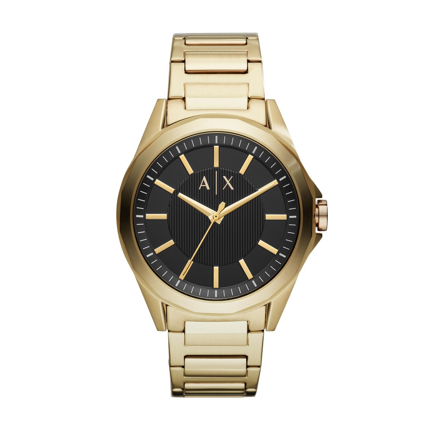 Afbeelding van Armani Exchange Drexler horloge AX2619