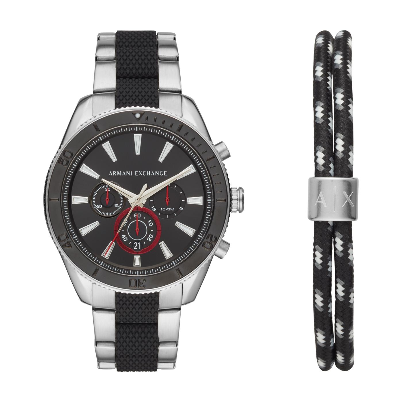 Afbeelding van Armani Exchange Enzo horloge AX7106