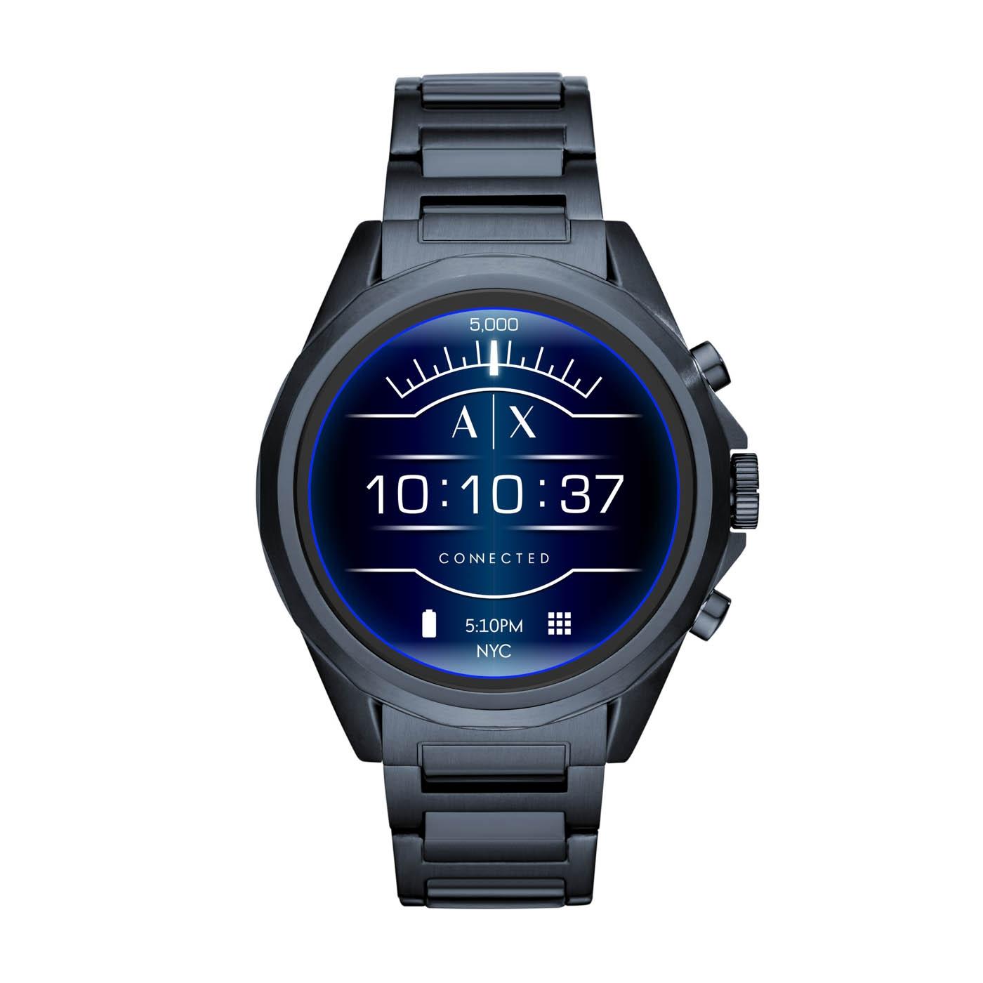 Afbeelding van Armani Exchange Connected Drexler Gen 4 Display Smartwatch AXT2003