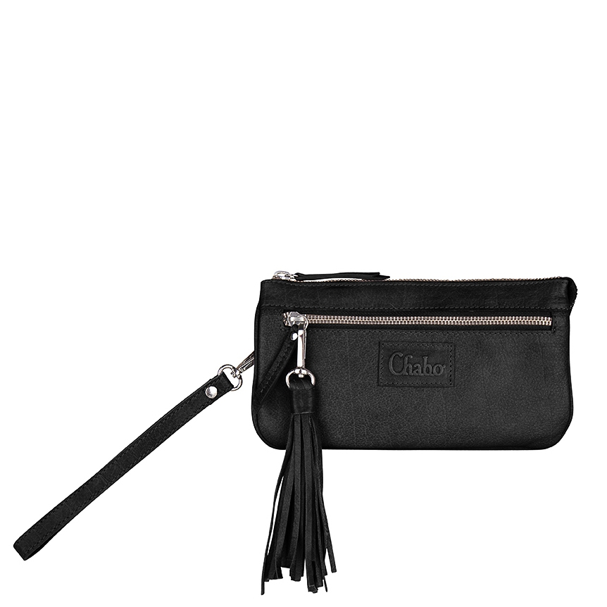 Afbeelding van Chabo Bags Billy Black Crossbody 8719274532651