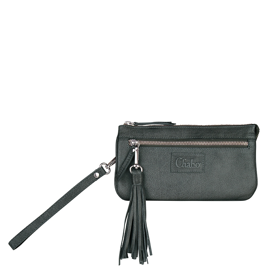Afbeelding van Chabo Bags Billy Green Crossbody 8719274532699