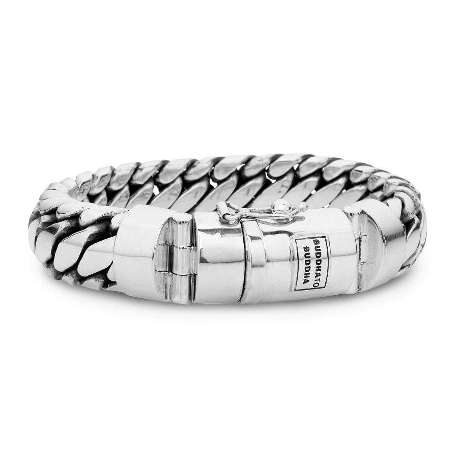 Afbeelding van Buddha to 071 Ben XL Armband (21 cm)