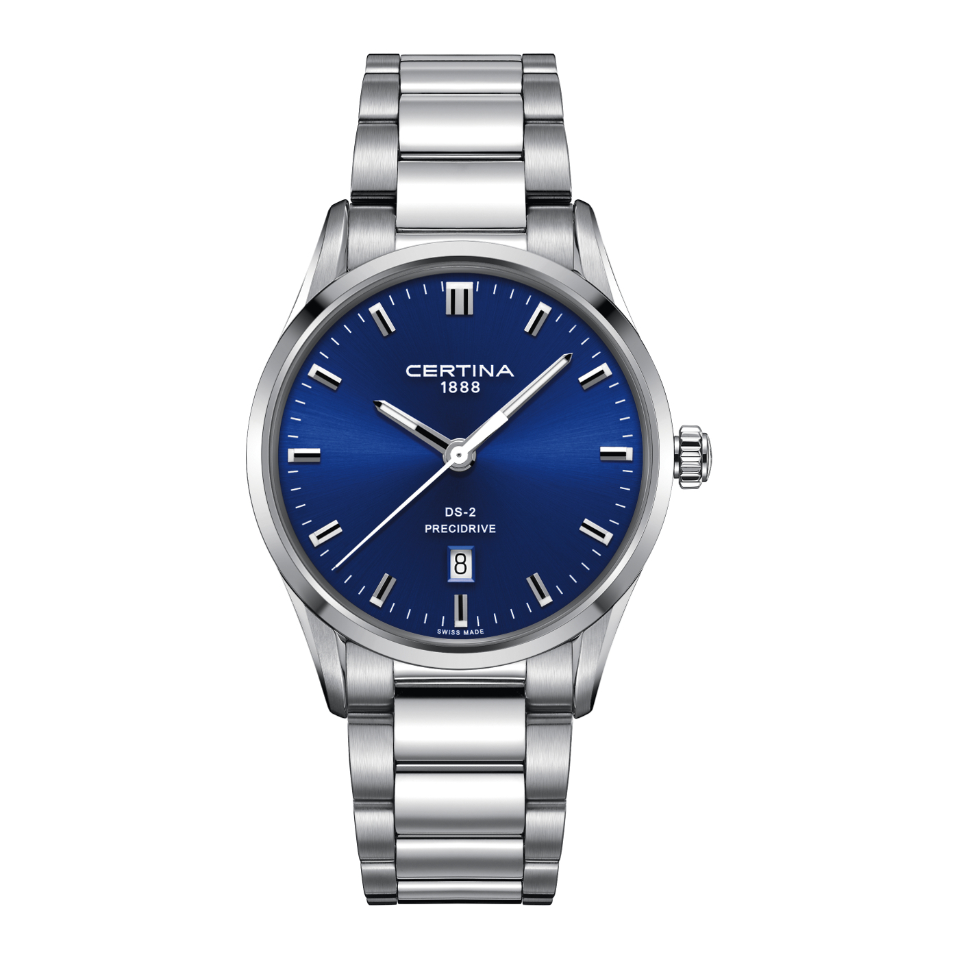 Afbeelding van Certina Sport DS 2 horloge C024.410.11.041.20