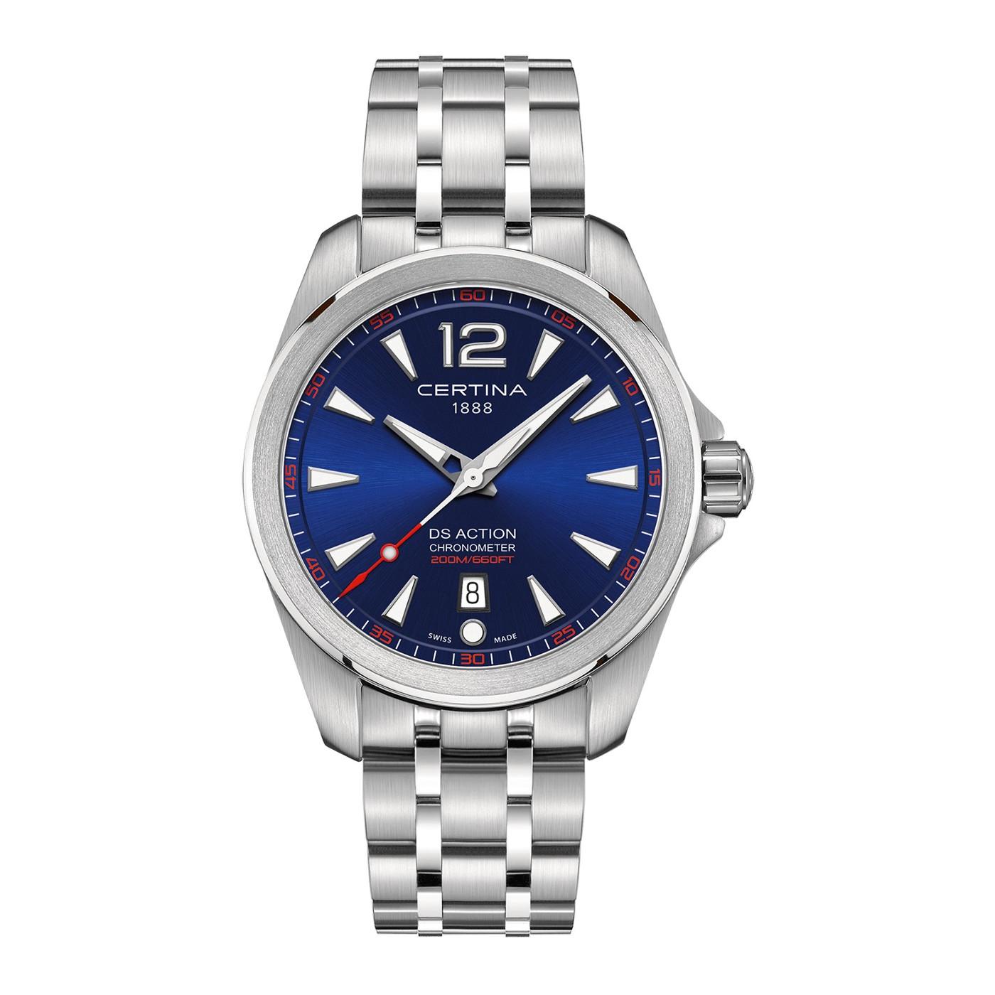 Afbeelding van Certina Aqua Action Diver horloge C032.851.11.047.00