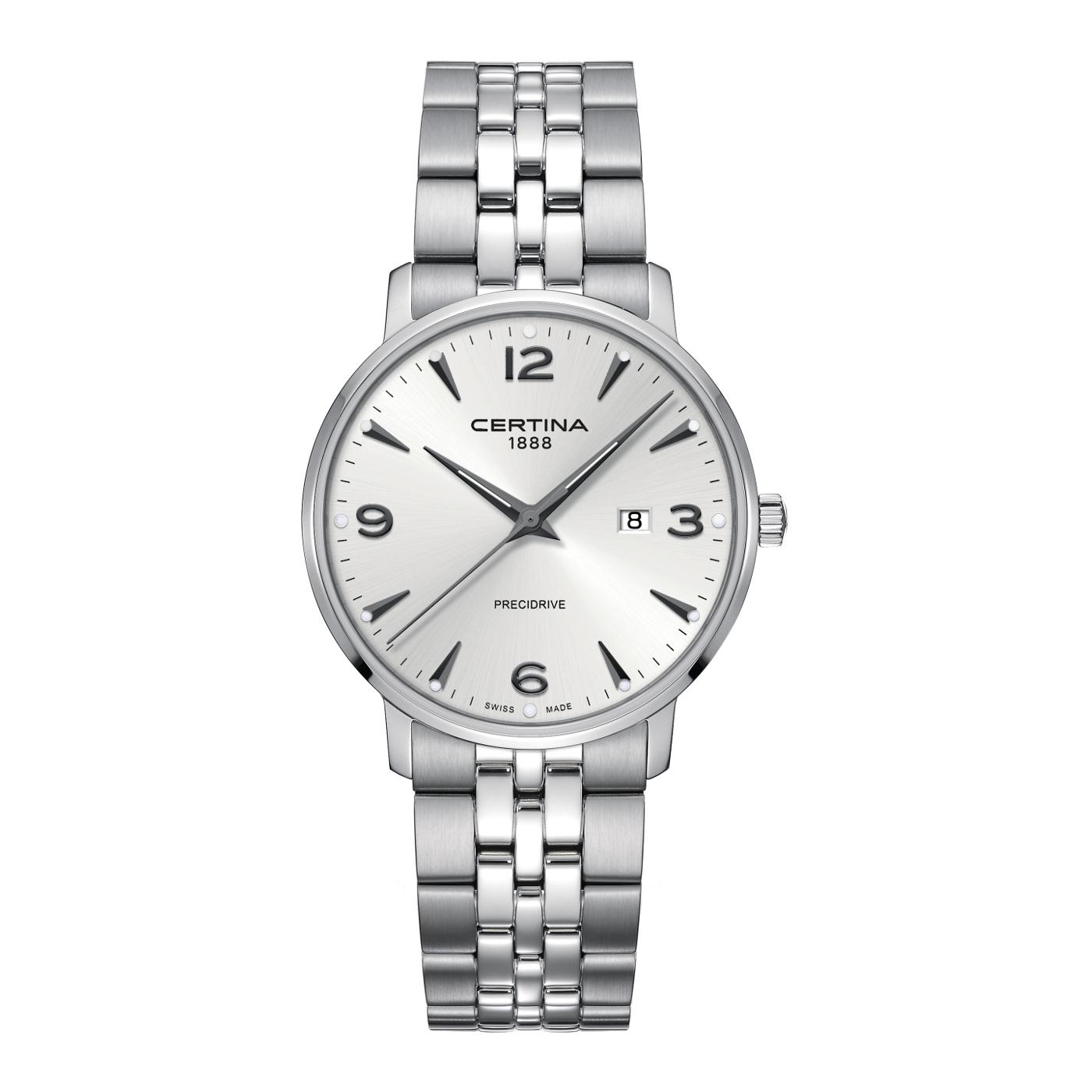 Afbeelding van Certina Heritage DS Caimano horloge C035.410.11.037.00