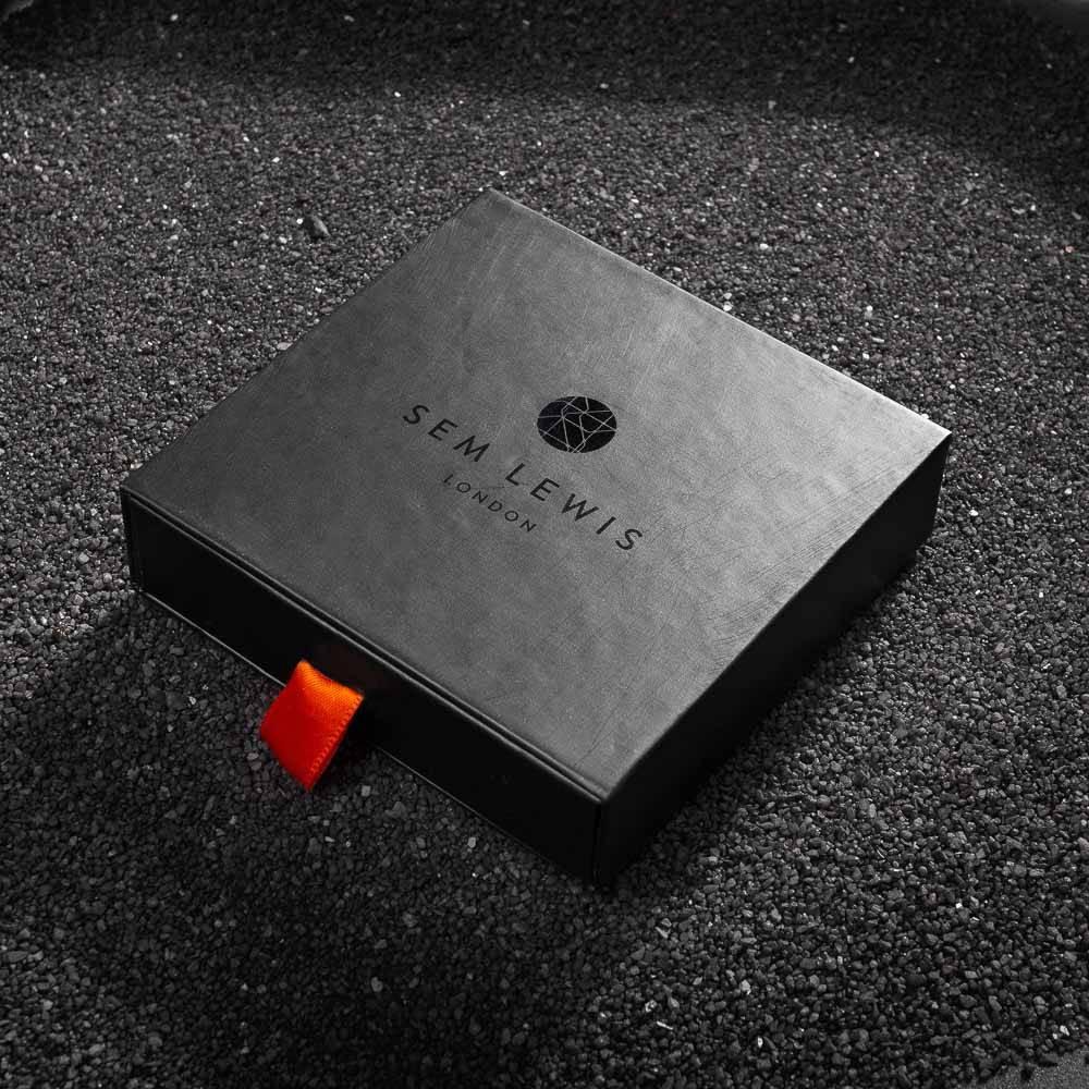 Sem Lewis 9mm Piccadilly South Kensington Armband SL220034