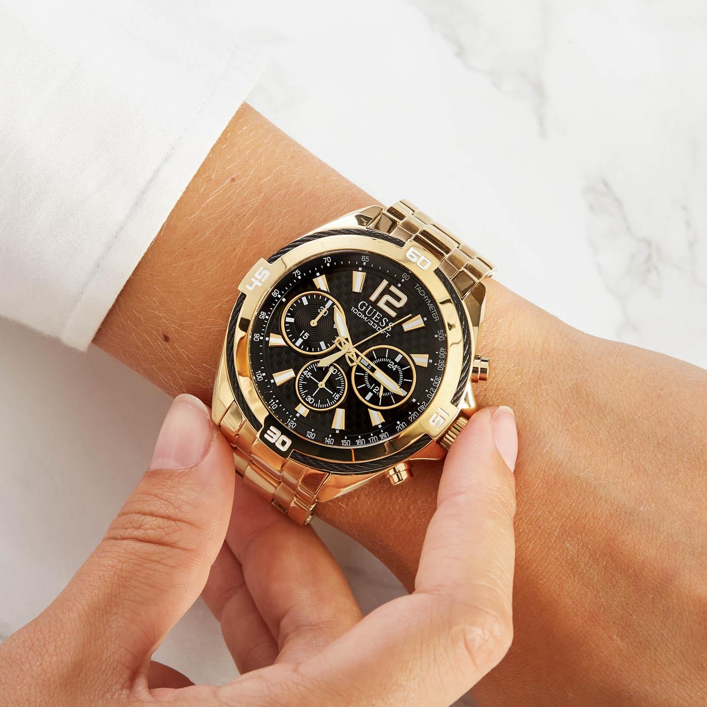 GUESS Surge horloge W1258G2