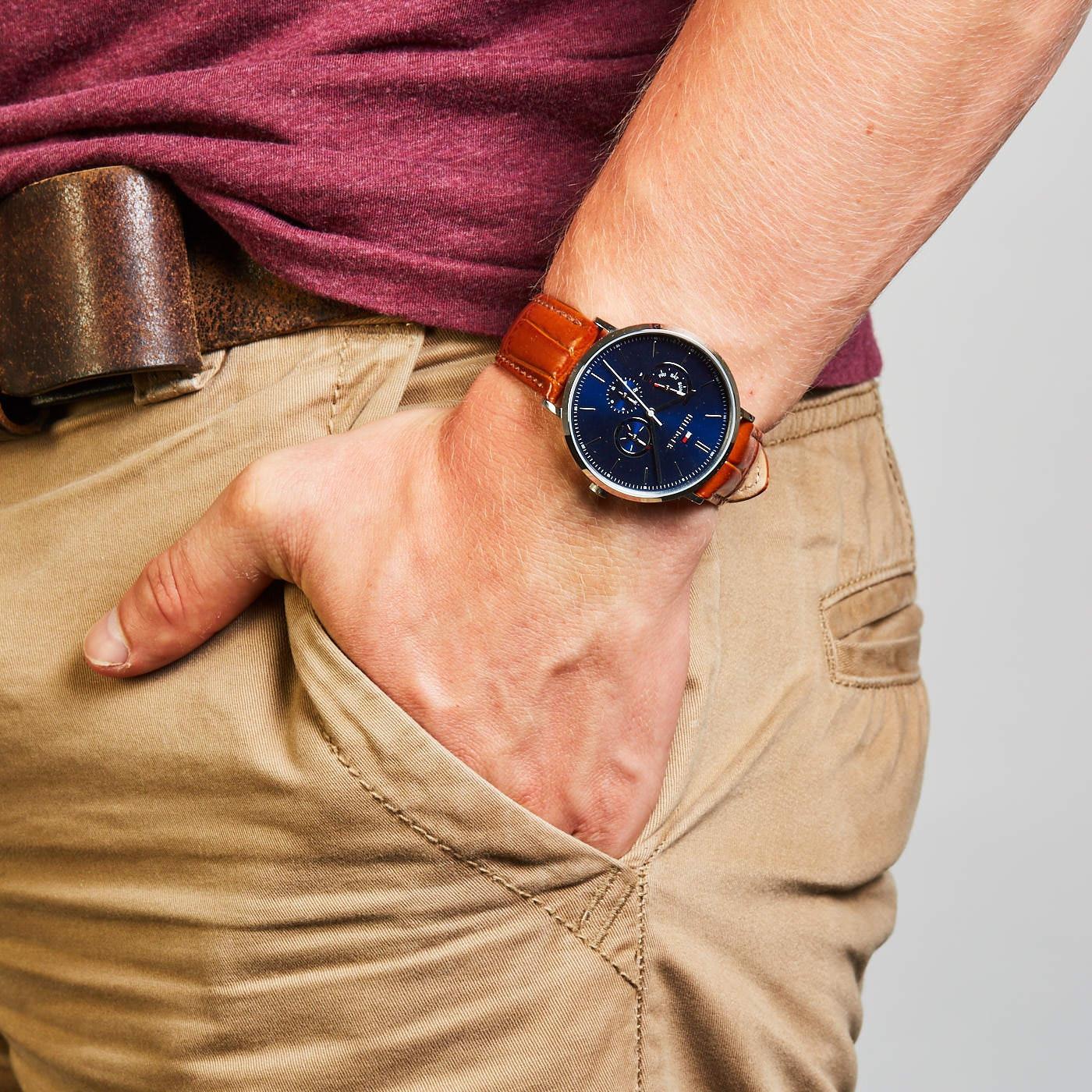 Tommy Hilfiger horloge TH1710375