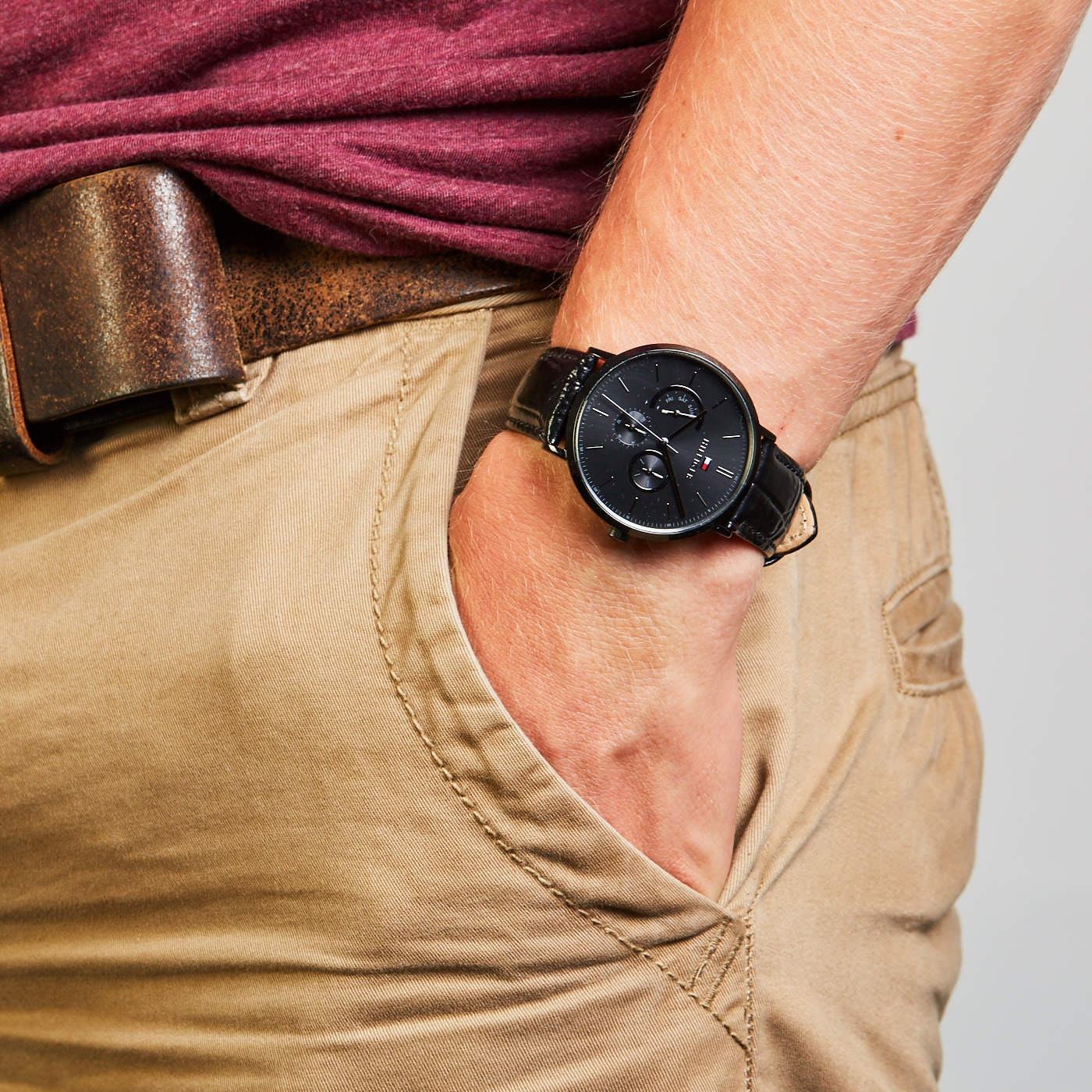 Tommy Hilfiger horloge TH1710378