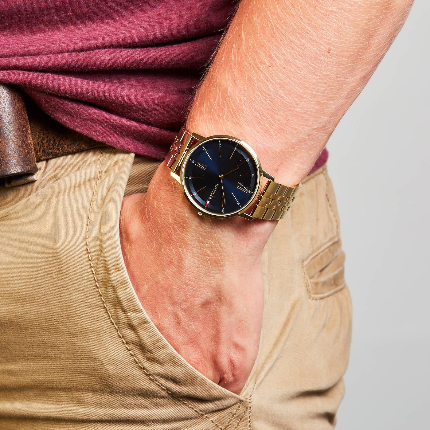 Tommy Hilfiger horloge TH1791513