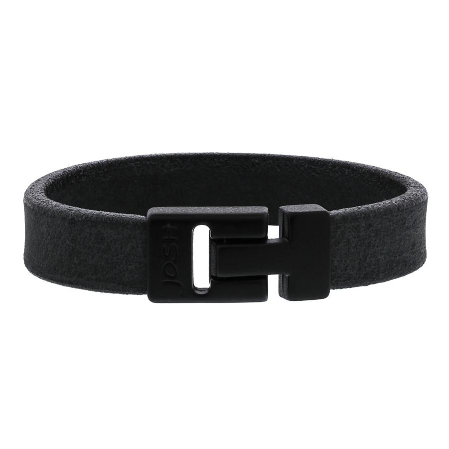 Josh Heren Armband Vintage Black 24468-BRA-B-VINBLACK