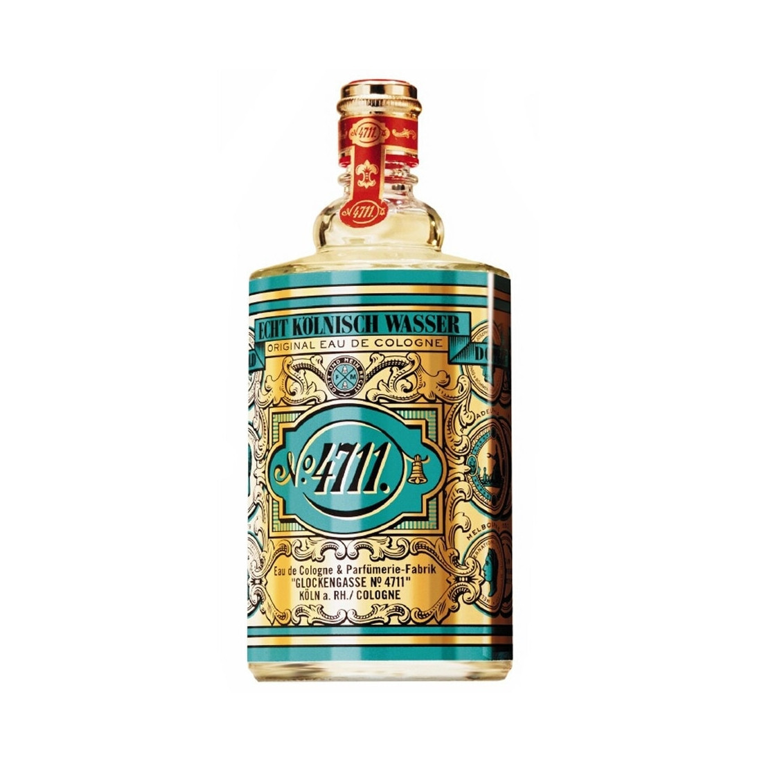 4711 Original Eau De Cologne Flacon 150 ml