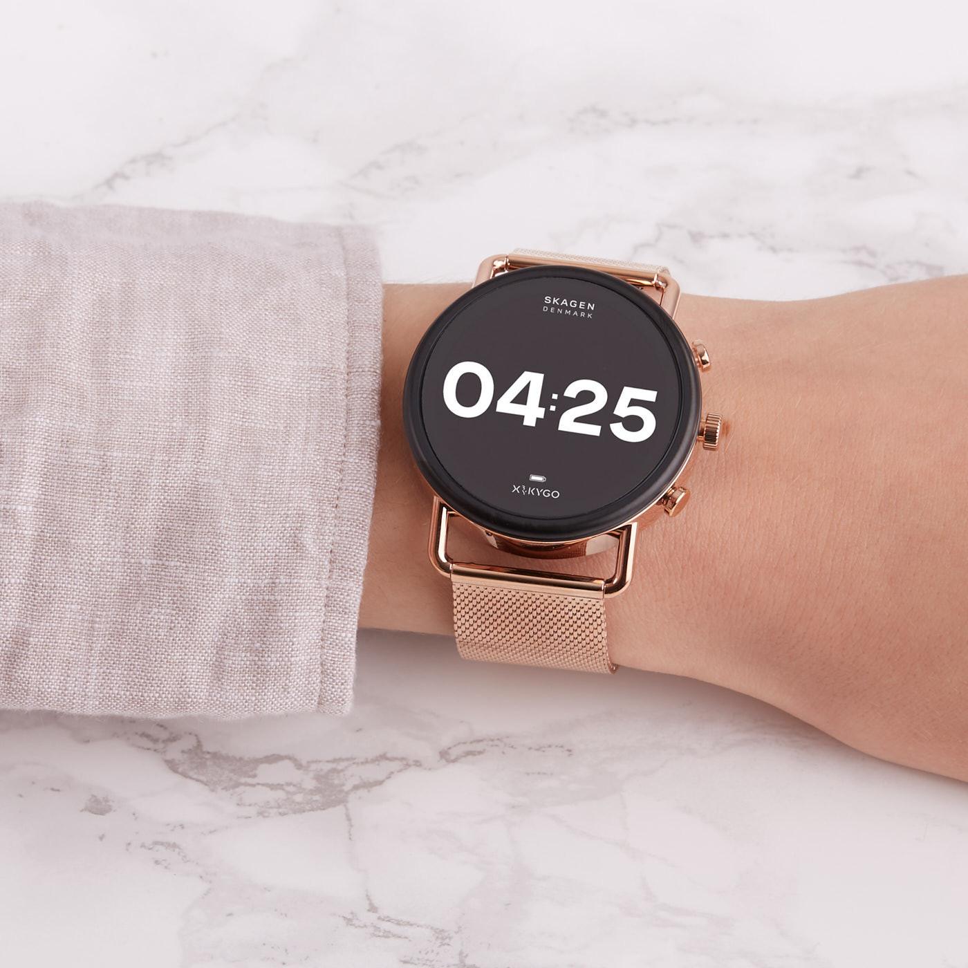 Skagen Falster 3 Gen 5 Display Smartwatch SKT5204