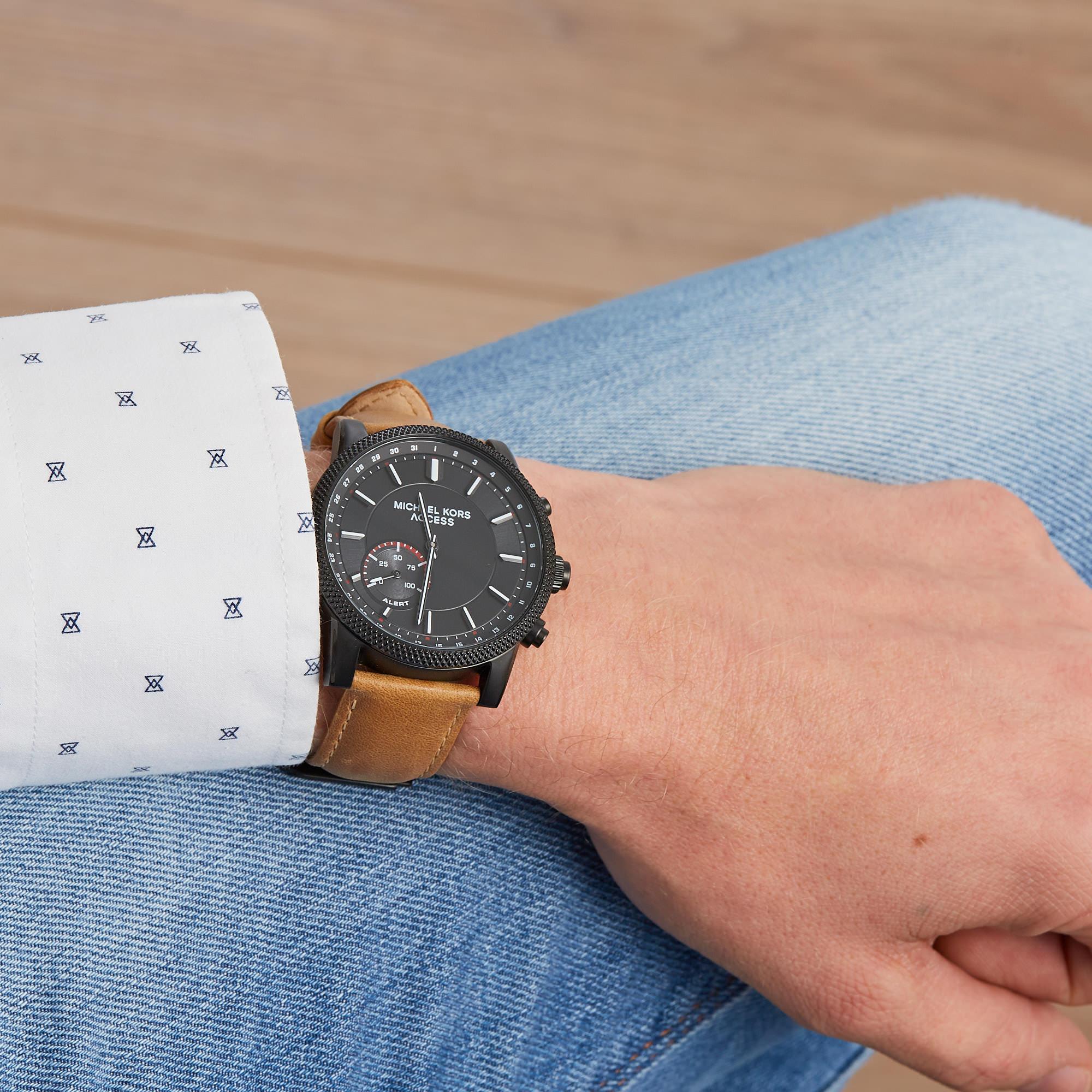 Michael Kors Access Scout Hybrid Smartwatch MKT4026