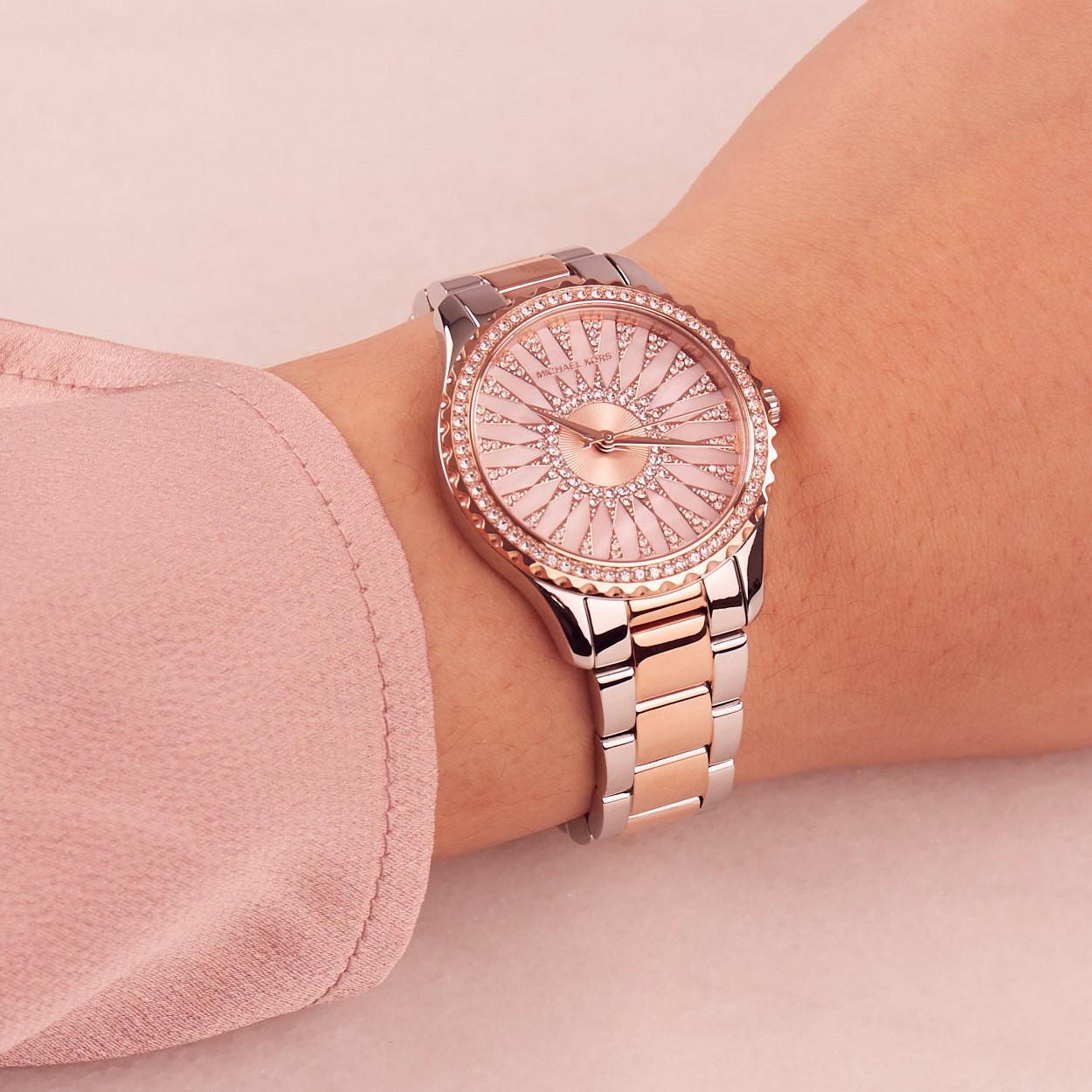 Michael Kors Limited Edition Layton horloge MK6894
