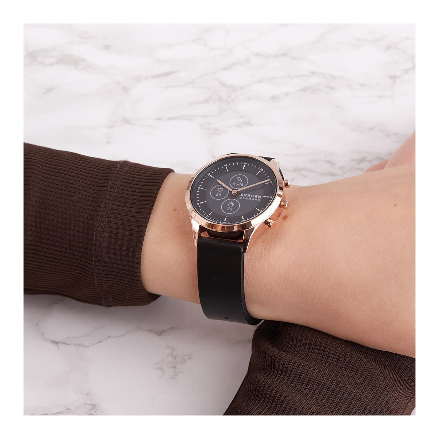 Skagen Connected HR Hybrid Smartwatch SKT3102