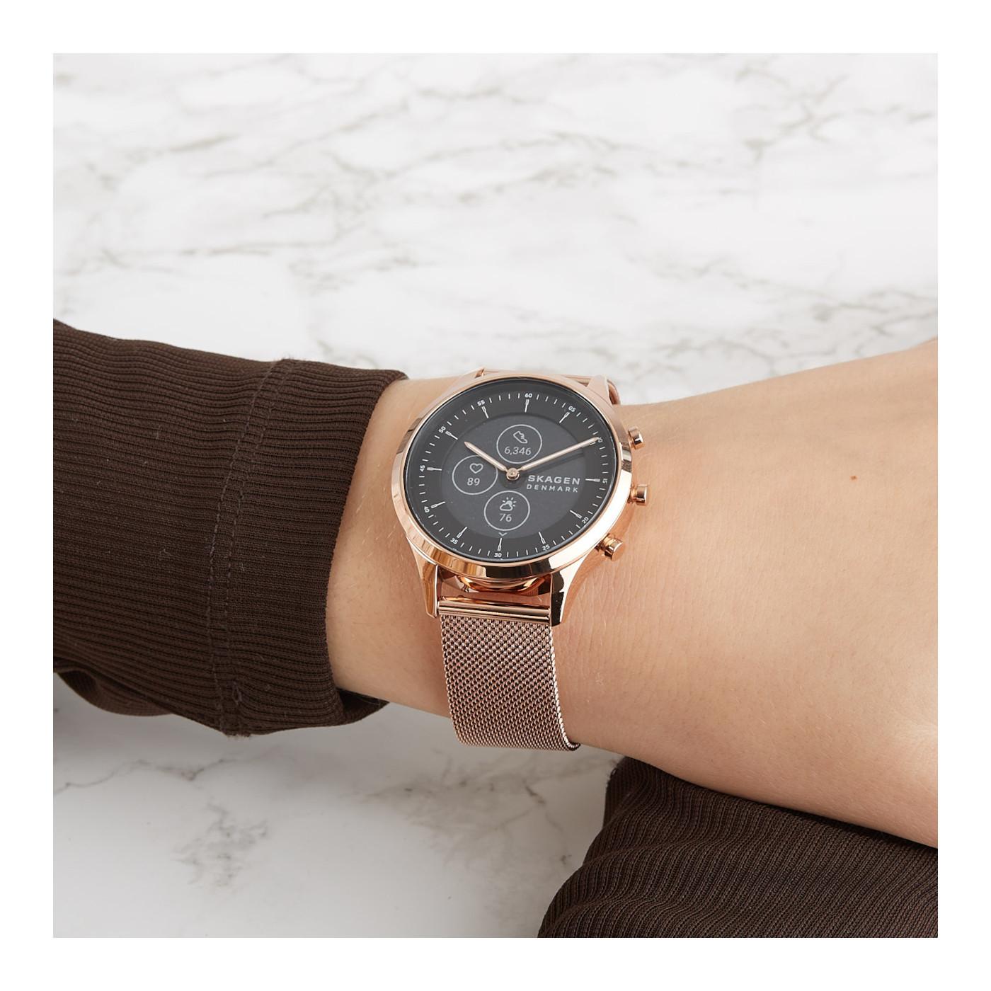 Skagen Connected HR Hybrid Smartwatch SKT3100