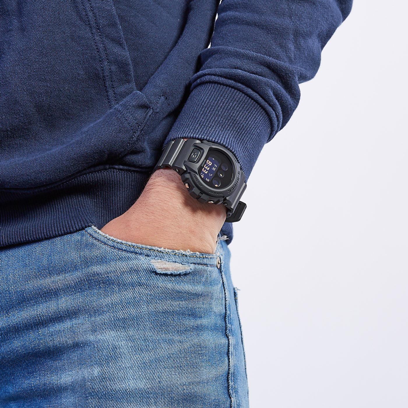G-Shock Original horloge DW-6900BBA-1ER