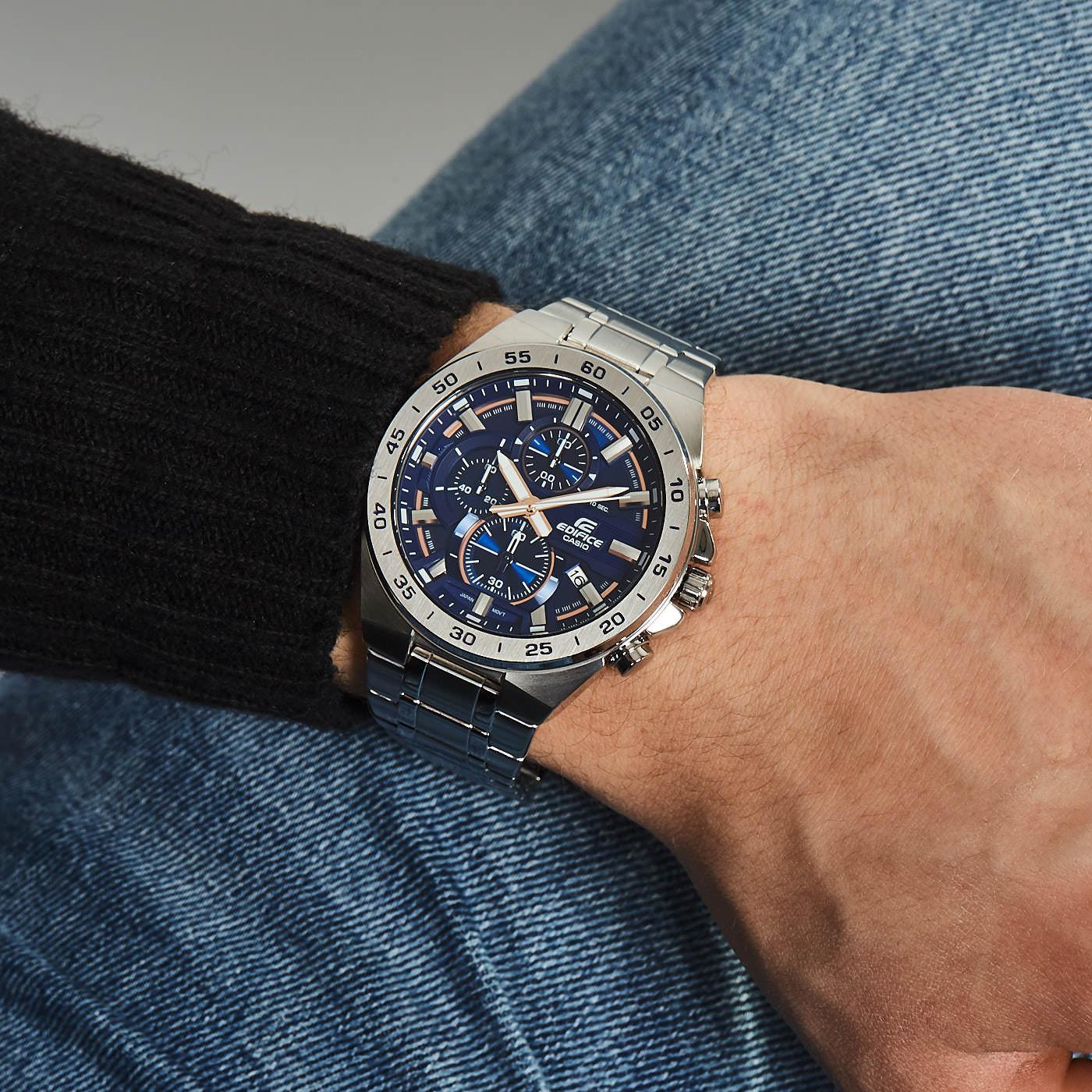 Casio horloge EFR-564D-2AVUEF