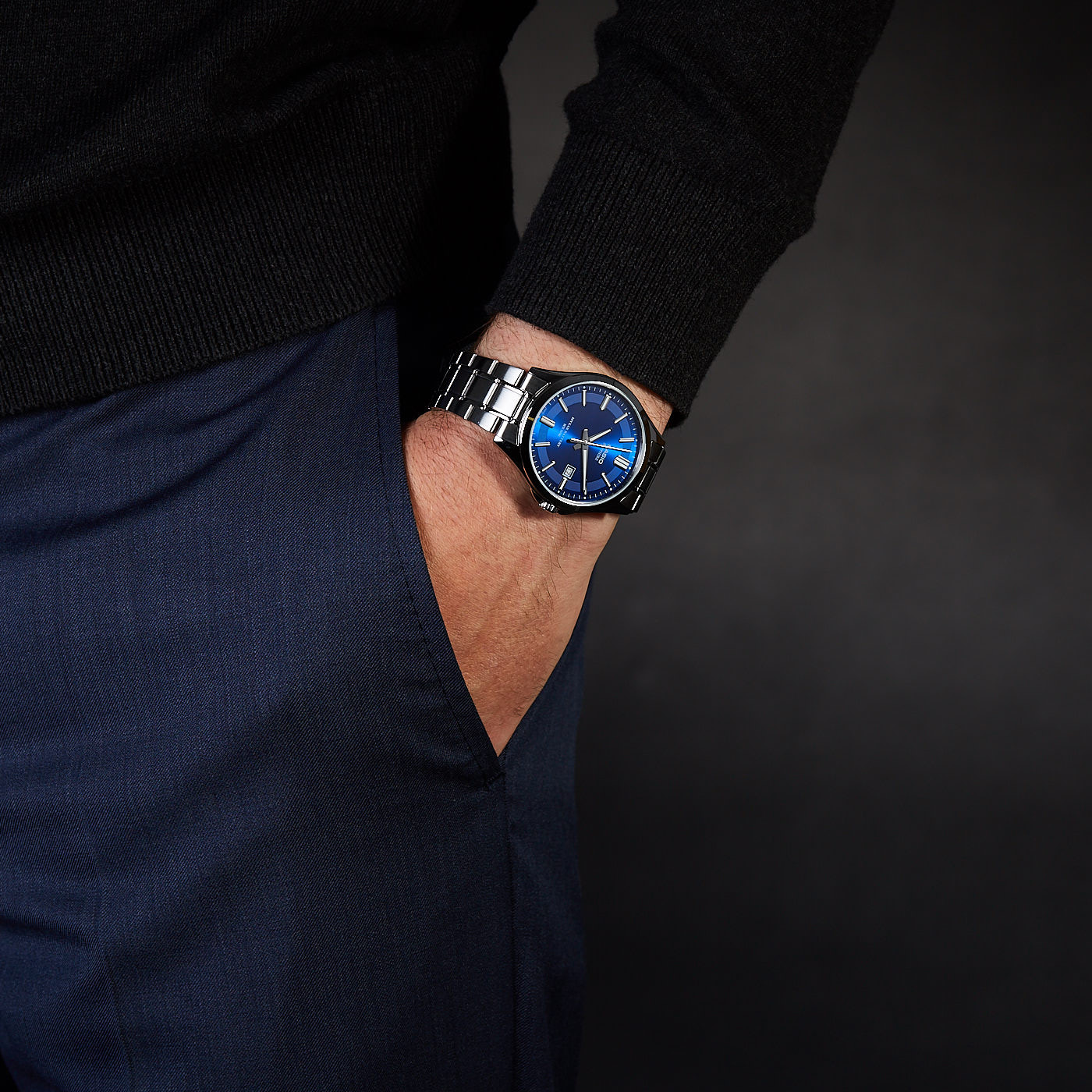 Casio Collection horloge MTS-100D-2AVEF