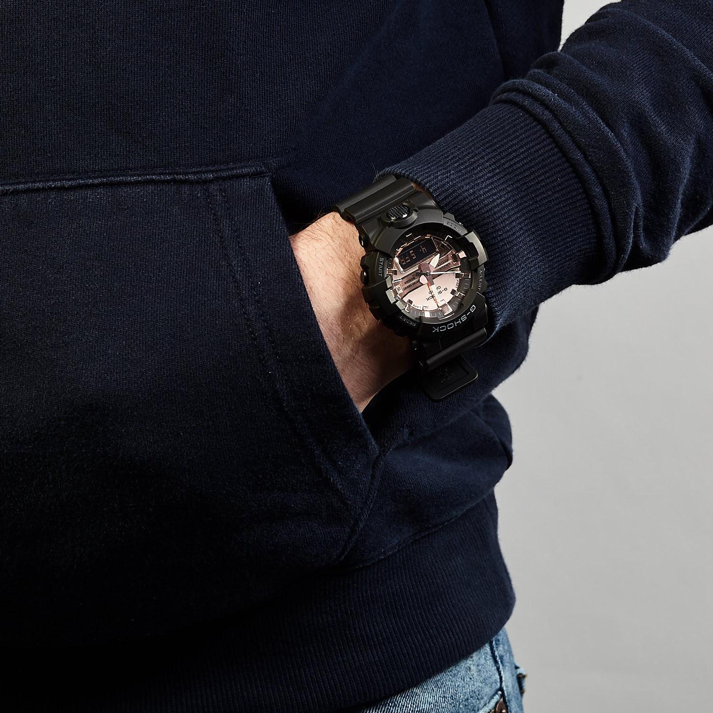 G-Shock Original horloge GA-800MMC-1AER