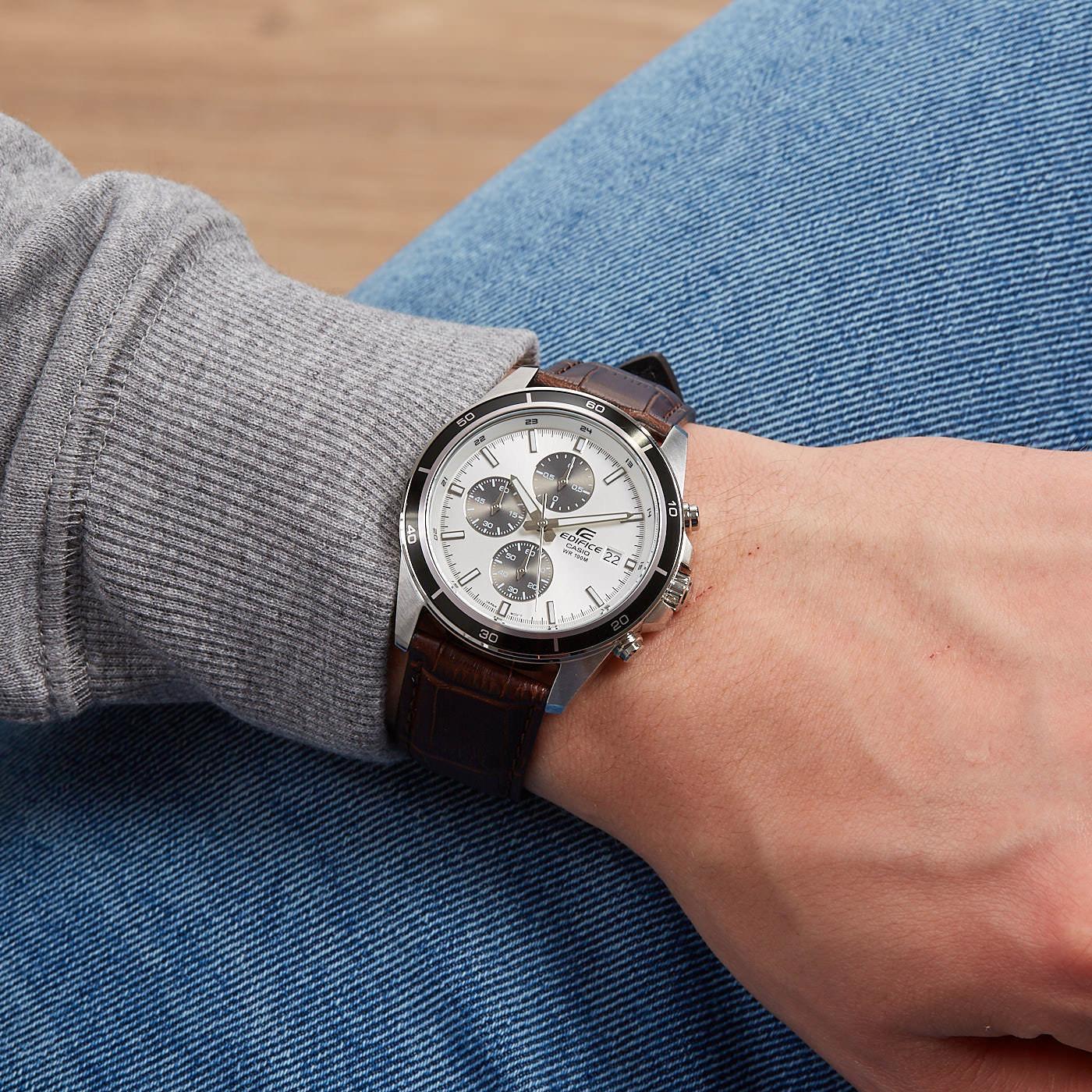 Edifice Classic horloge EFR-526L-7AVUEF