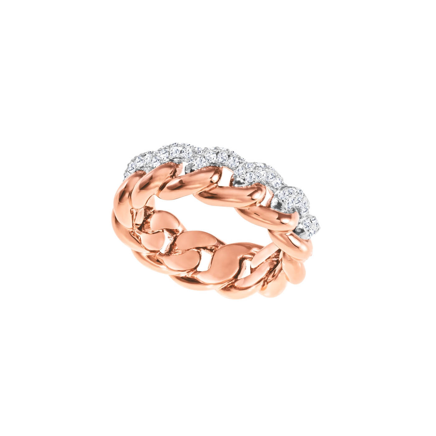 Swarovski Lane Ring
