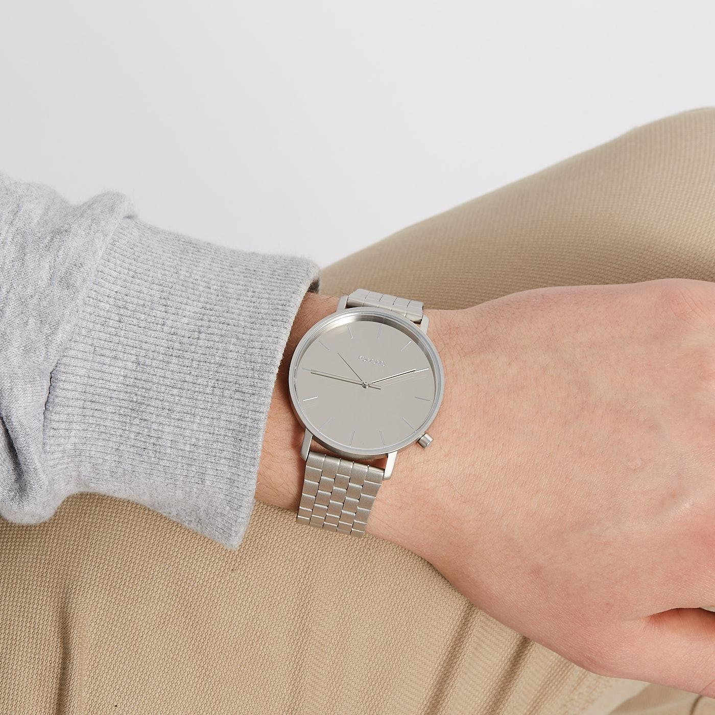 Komono Lewis Estate horloge KOM-W4079