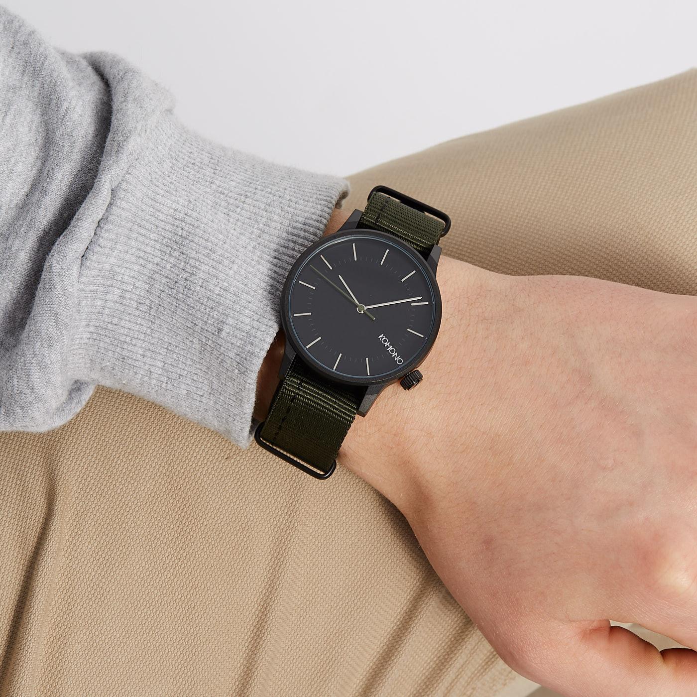 Komono Winston Regal horloge KOM-W2273