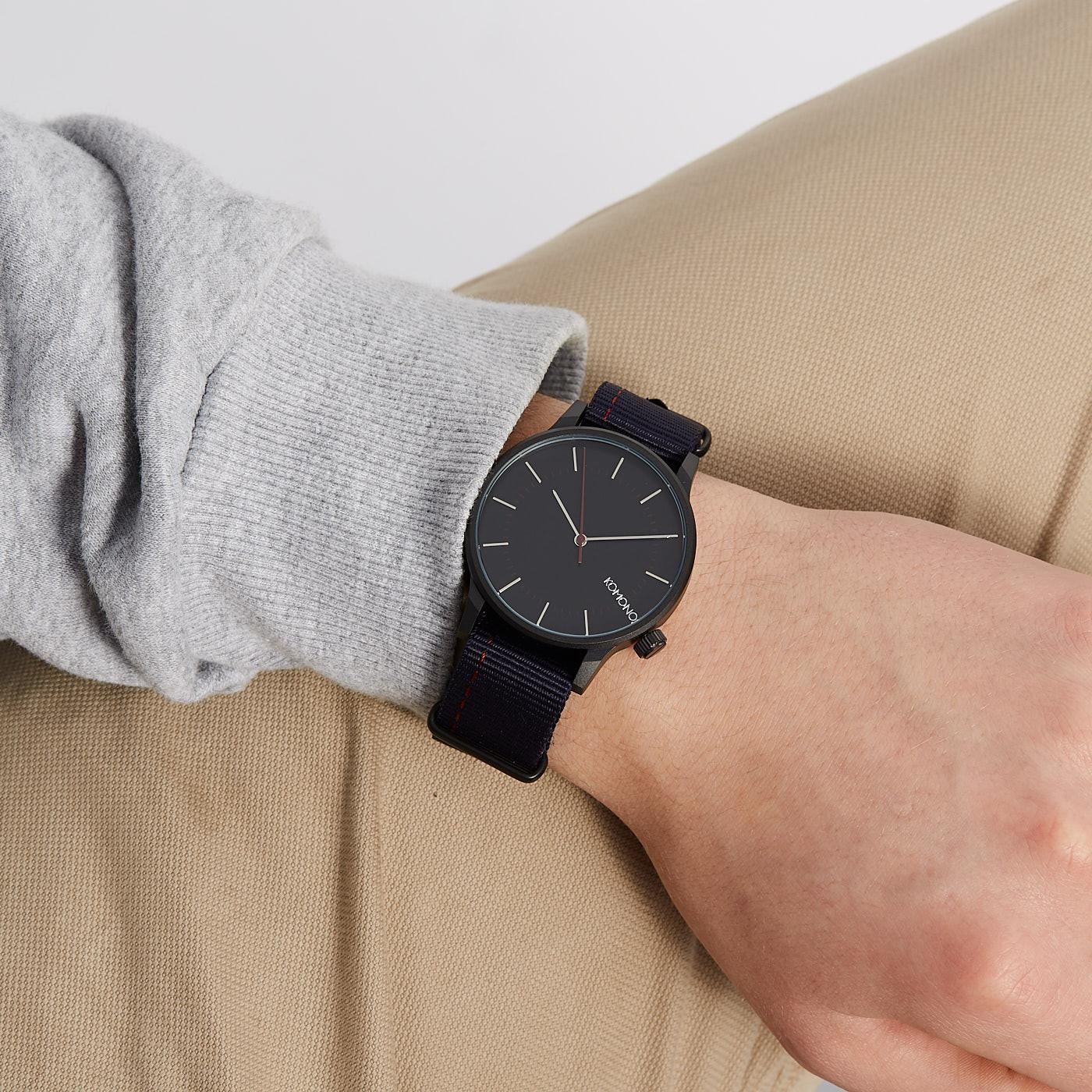 Komono Winston Regal horloge KOM-W2274