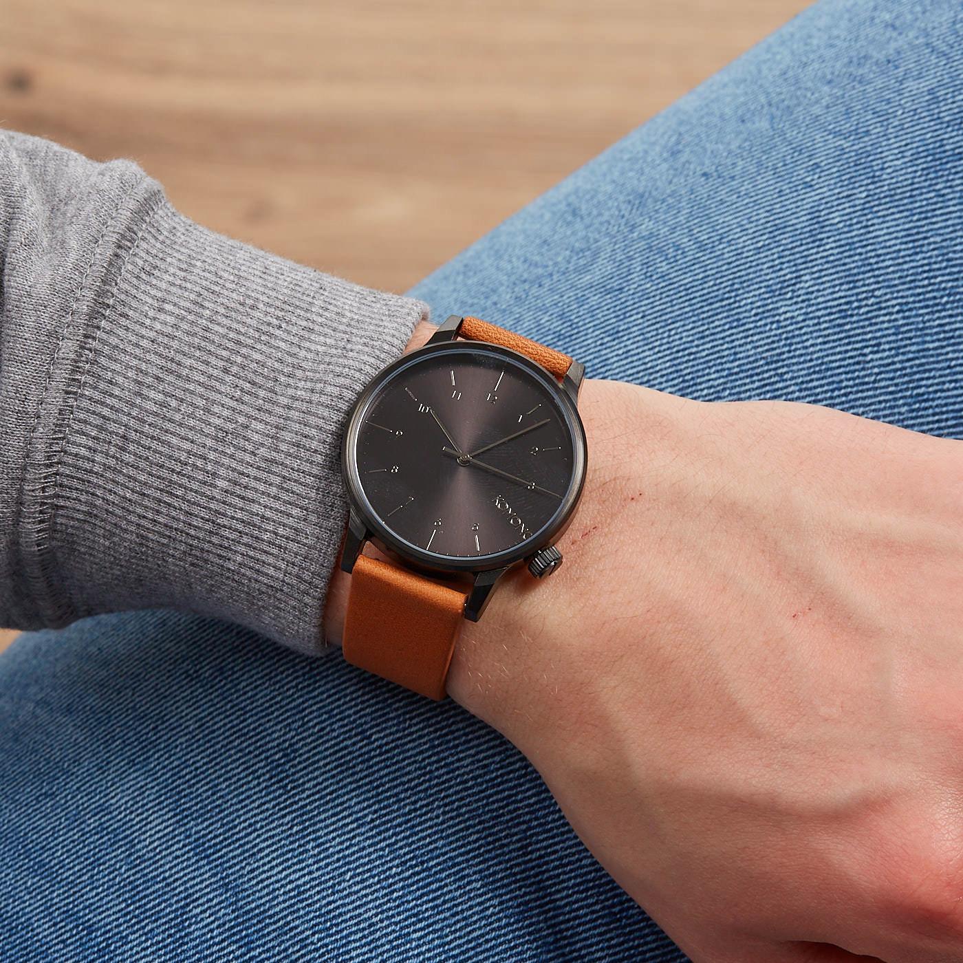 Komono Winston giftset horloge en horlogeband KOM-W3017