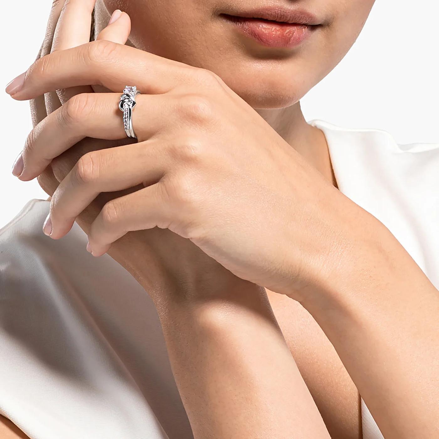 Swarovski Lifelong Ring