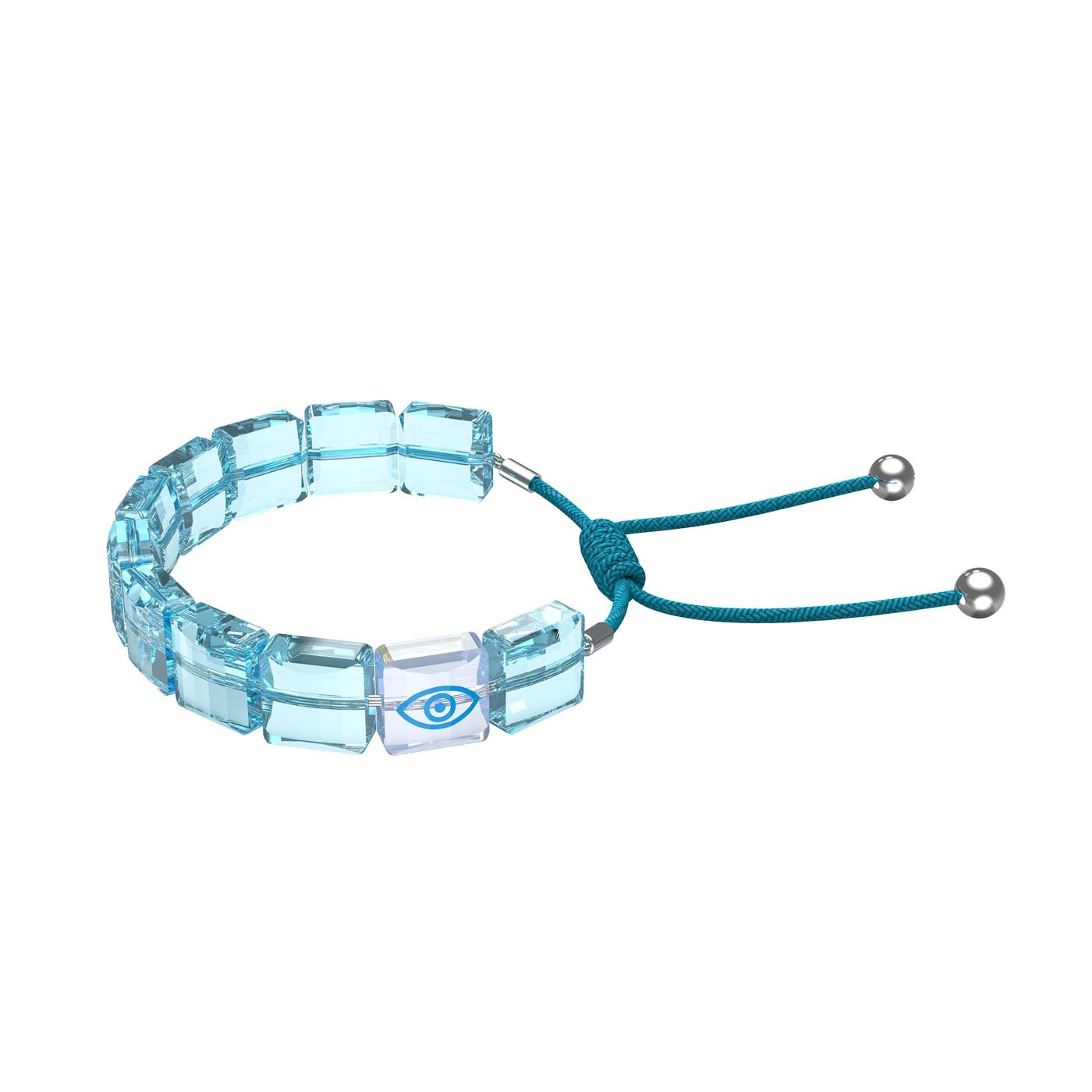 Swarovski Letra Eye Armband 5614971