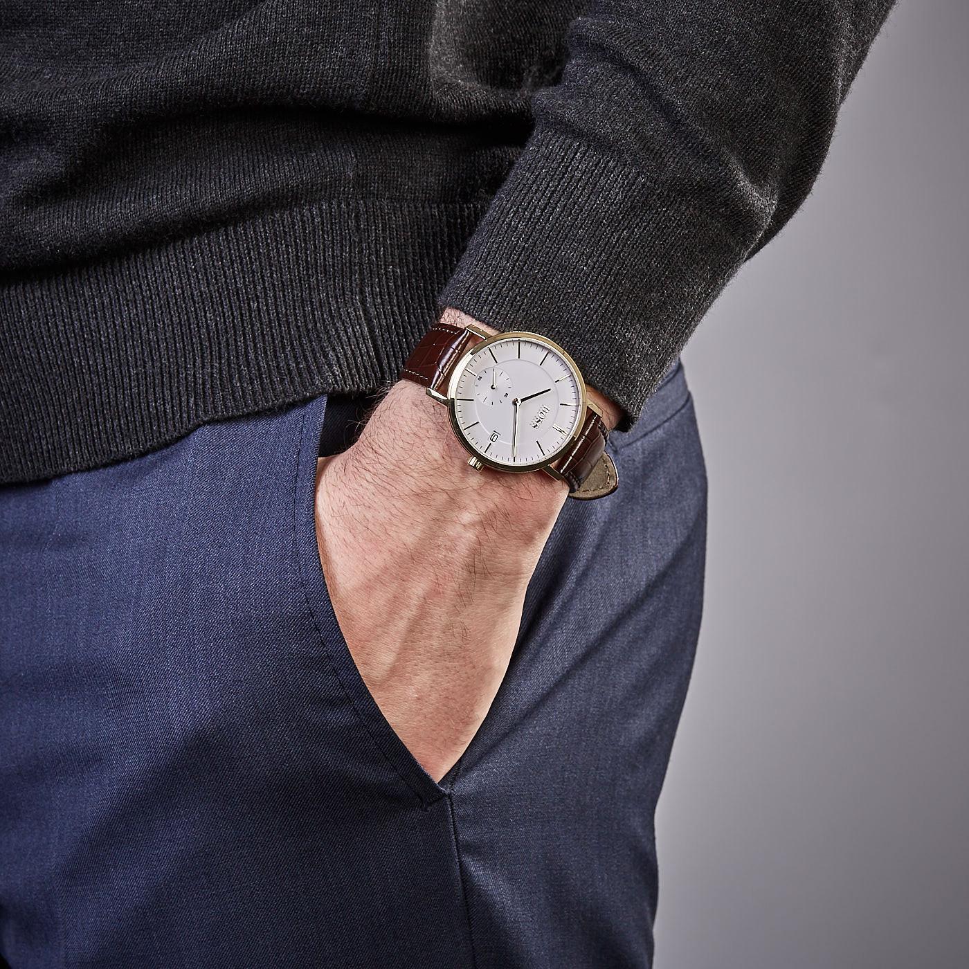 BOSS Corporal horloge HB1513640